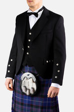 Load image into Gallery viewer, Argyll Jacket & Waistcoat