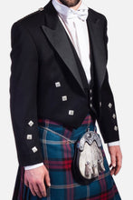 Load image into Gallery viewer, Prince Charlie Hire Jacket & Waistcoat