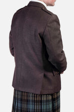 Load image into Gallery viewer, Children's Peat Holyrood Hire Jacket & Waistcoat