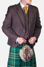 Load image into Gallery viewer, Peat Holyrood Hire Jacket & Waistcoat