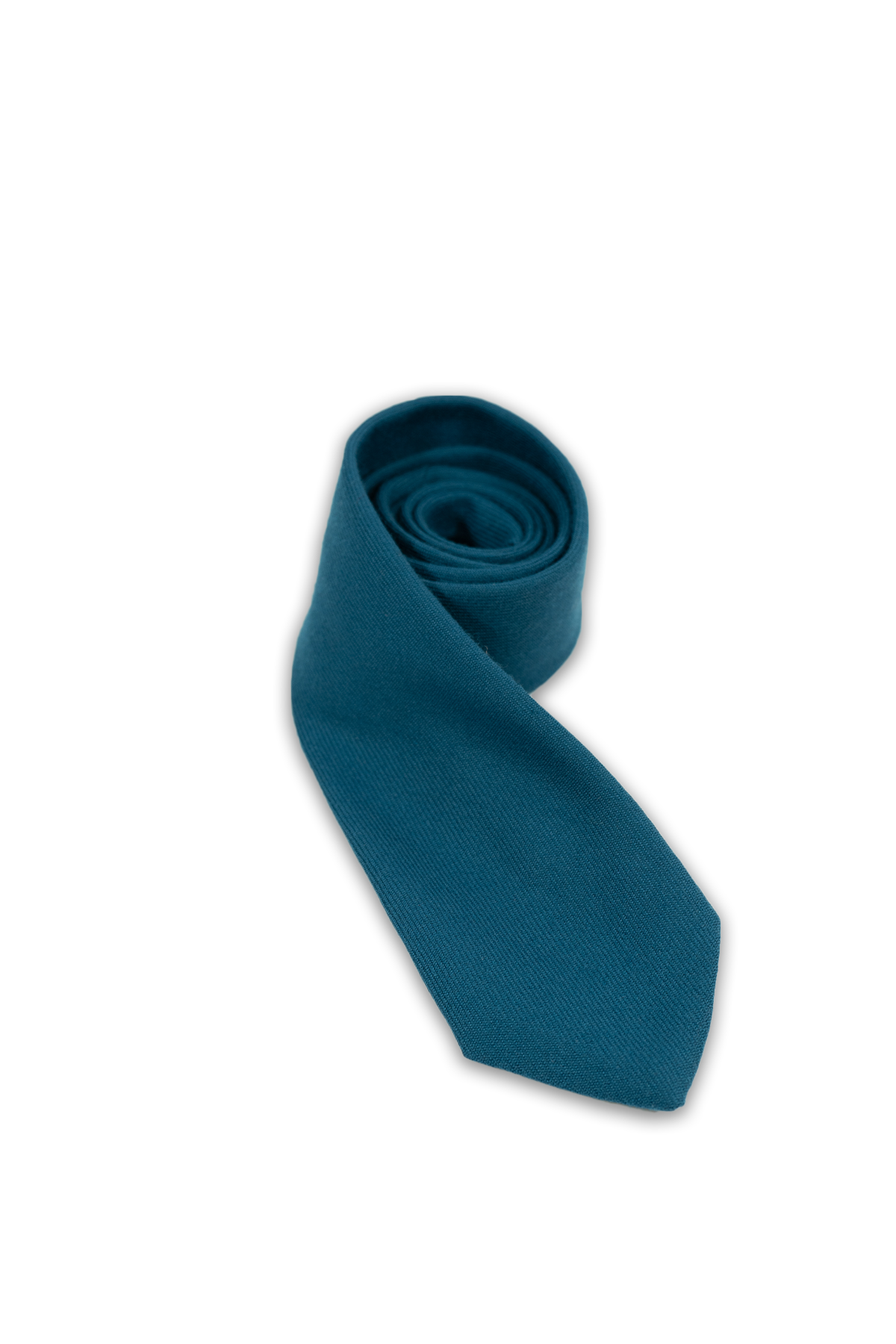 Ancient Blue Hire Tie