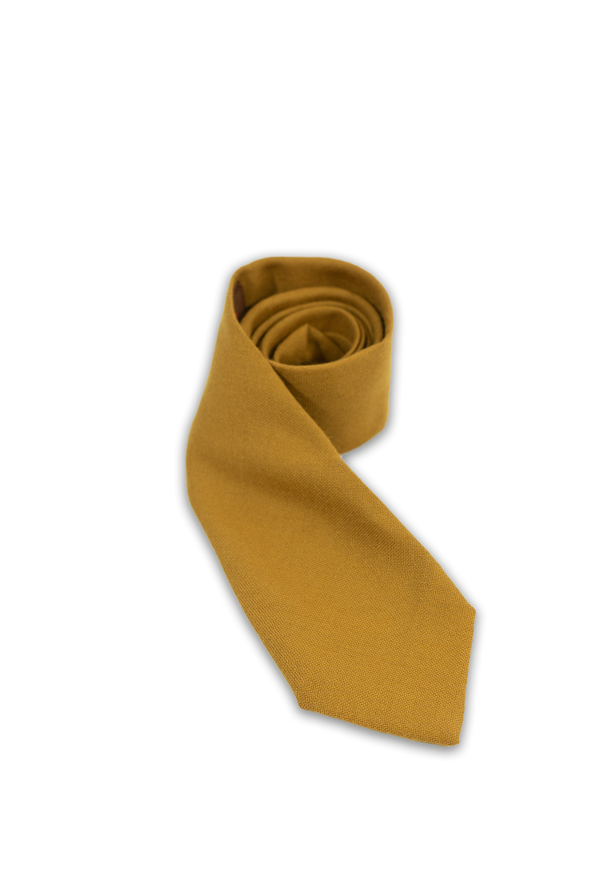 Gold Hire Tie