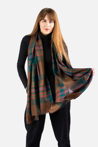 John Muir Way Lightweight Scarf
