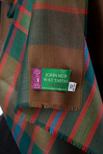 Load image into Gallery viewer, John Muir Way Lightweight Scarf