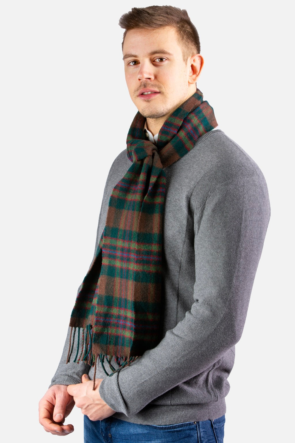 John Muir Way Scarf