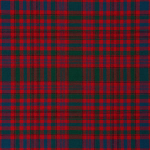 MacKintosh 'Moy Hall Plaid' Modern (House of Edgar)