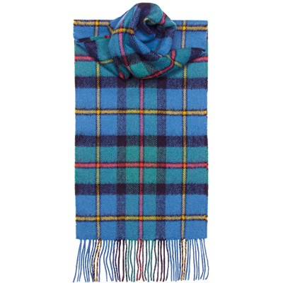 MacLeod of Harris Ancient Scarf