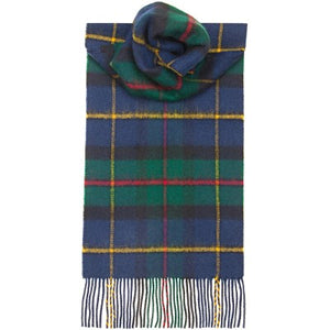 MacLeod of Harris Modern Scarf