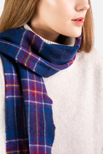 Load image into Gallery viewer, Scotland National Team Tartan Scarf