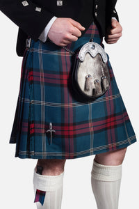 University of Edinburgh Hire Kilt