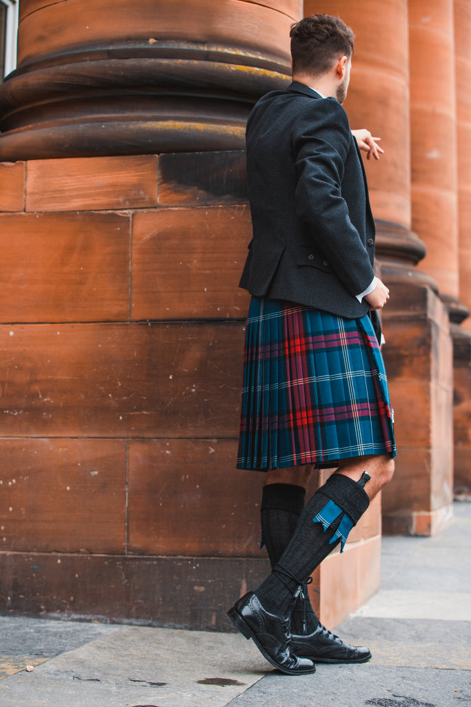 University of Edinburgh Kilt