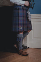 Load image into Gallery viewer, Made-To-Measure Handmade Kilt
