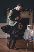 Load image into Gallery viewer, GNK Handmade Kilt