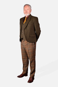 Made-To-Measure Argyll Trews