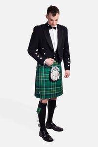 Celtic / Prince Charlie Hire Outfit