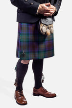 Load image into Gallery viewer, Isle of Skye / Charcoal Holyrood Hire Outfit
