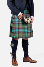 Load image into Gallery viewer, Hunting Nicolson Muted / Navy Tweed Hire Outfit