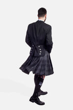 Load image into Gallery viewer, Highland Granite / Prince Charlie Hire Outfit