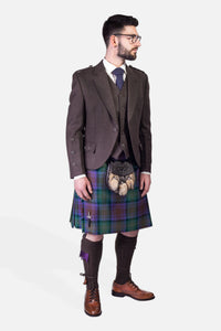 Isle of Skye / Peat Holyrood Hire Outfit