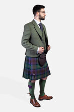 Load image into Gallery viewer, Isle of Skye / Lovat Tweed Hire Outfit