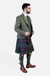 Isle of Skye / Lovat Tweed Hire Outfit
