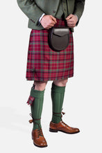 Load image into Gallery viewer, Red Nicolson Muted / Lovat Tweed Hire Outfit
