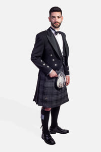 Highland Granite / Prince Charlie Hire Outfit