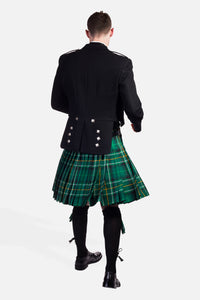 Celtic FC / Prince Charlie Hire Outfit