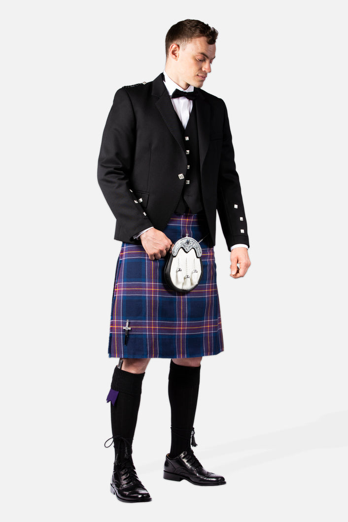 Scotland National Team / Argyll Hire Outfit