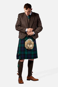 Black Watch / Peat Holyrood Hire Outfit