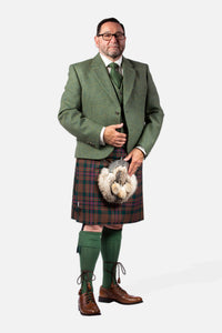 John Muir Way / Lovat Tweed Hire Outfit