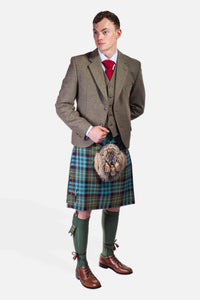 Hunting Nicolson Muted / Nicolson Tweed Hire Outfit