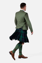 Load image into Gallery viewer, Black Watch / Lovat Tweed Hire Outfit