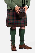 Load image into Gallery viewer, John Muir Way / Lovat Tweed Hire Outfit