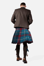 Load image into Gallery viewer, University of Edinburgh / Peat Holyrood Hire Outfit