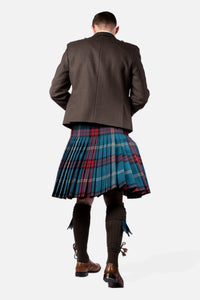 University of Edinburgh / Peat Holyrood Hire Outfit