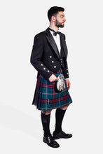 Load image into Gallery viewer, University of Edinburgh / Prince Charlie Hire Outfit
