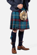 Load image into Gallery viewer, University of Edinburgh / Navy Tweed Hire Outfit