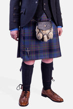 Load image into Gallery viewer, Highland Mist / Charcoal Holyrood Hire Outfit