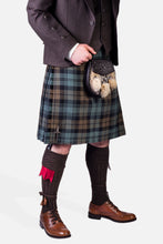 Load image into Gallery viewer, Black Watch Weathered / Peat Holyrood Hire Outfit