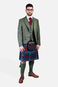 University of Edinburgh / Lovat Tweed Hire Outfit