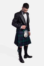 Load image into Gallery viewer, Black Watch / Prince Charlie Hire Outfit
