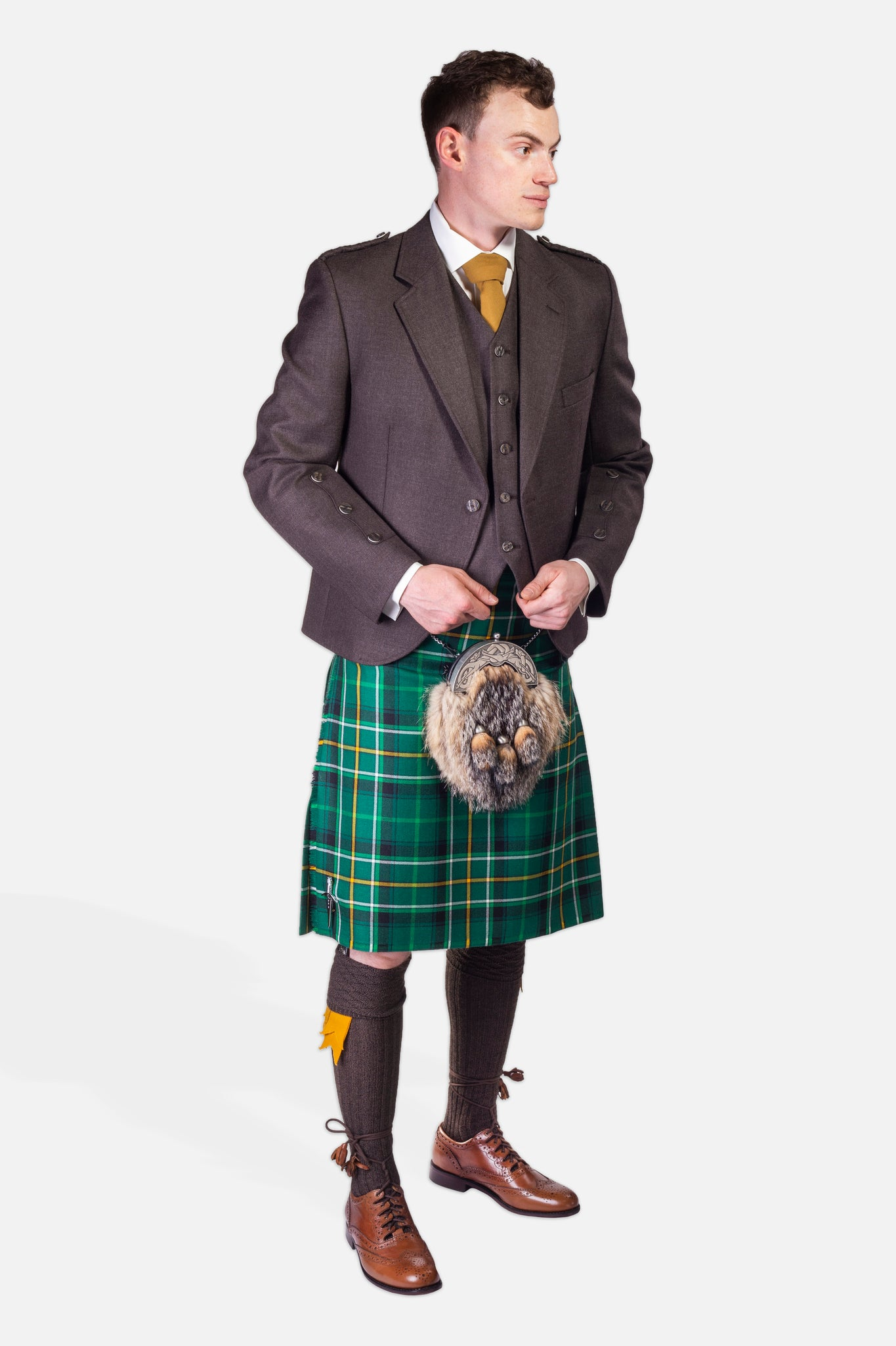 Celtic FC / Peat Holyrood Hire Outfit