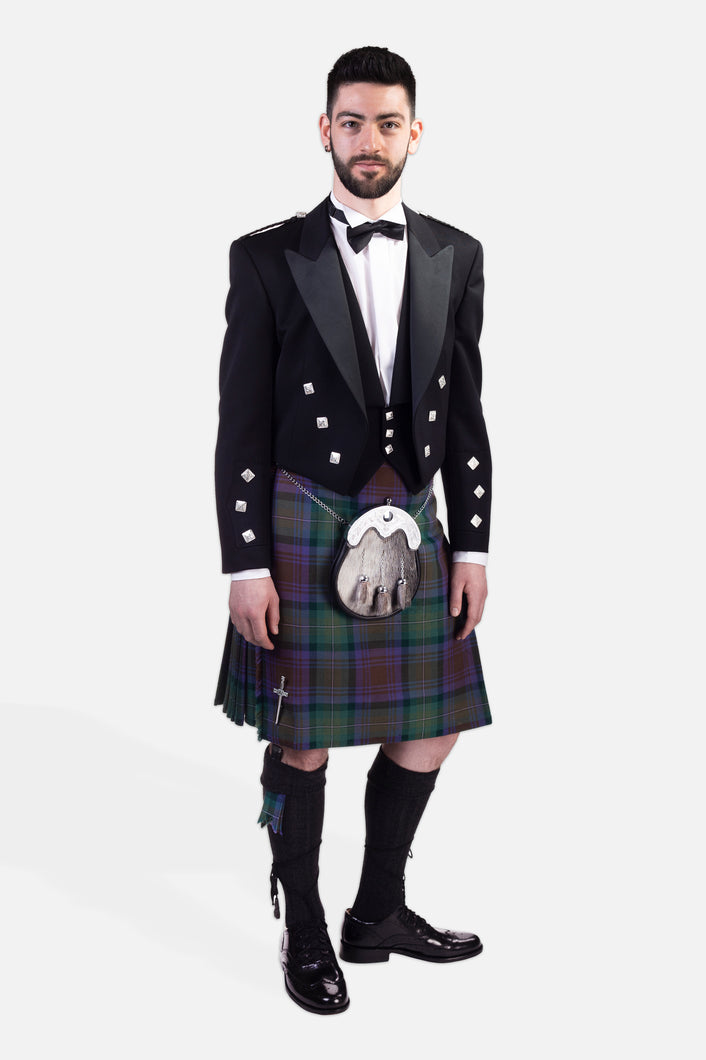 Isle of Skye / Prince Charlie Hire Outfit