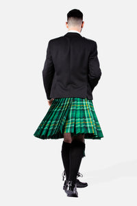 Celtic FC Tartan / Argyll Hire Outfit