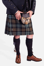 Load image into Gallery viewer, Black Watch Weathered / Charcoal Holyrood Hire Outfit