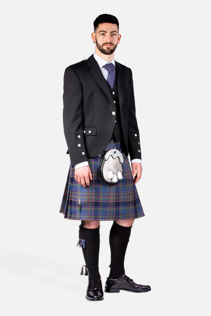 Highland Mist / Argyll Hire Outfit