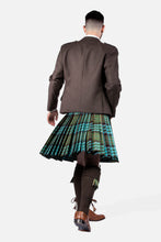 Load image into Gallery viewer, Hunting Nicolson Muted / Peat Holyrood Hire Outfit