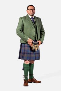 Highland Mist / Lovat Tweed Hire Outfit