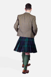 Black Watch / Nicolson Tweed Hire Outfit